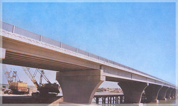 Khalidiyah Bridge Construction Service