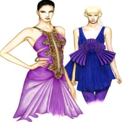 Fashion Design Courses Fashion Designing Courses National Institute For Vamas Kanpur Id 8352175862