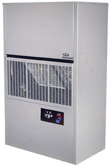 Air Conditioning System Package Unit Air Conditioning