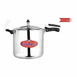 12 Litre Pressure Cooker