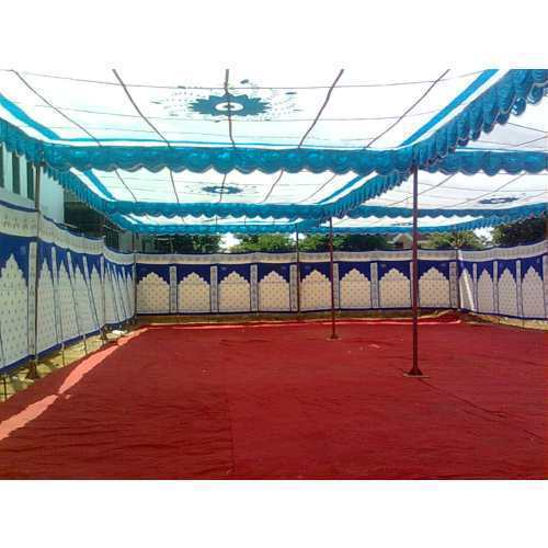 ms tent pipes for party and events rs 1400 piece bharat tent