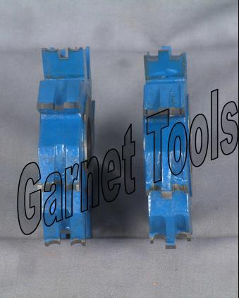 Carbide Tipped Tool - TCT Saws Manufacturer from Dewas
