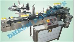 Wrap Around Labeling Machine