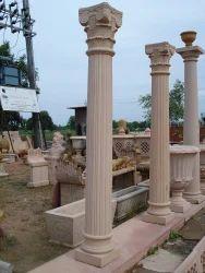 Pillar NA 6