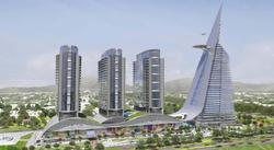 Software Technology Park Project Report Consultancy