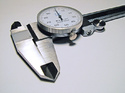 Stainless Steel Calipers
