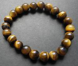 Tiger Stone Bracelet