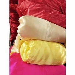 Designer Raw Silk Fabric