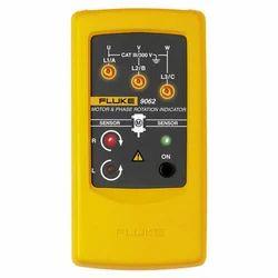 Fluke - 9062 ( Motor & Phase Rotation Indicator )