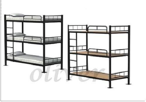 3 tier bunk beds – bunk beds design home gallery