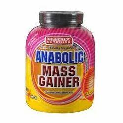 Anabolic Mass Gainer