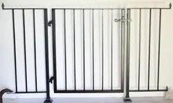 Gate Railing