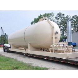 Propane & LPG Storage Handling Plant
