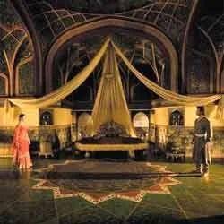Royal Camping Tent