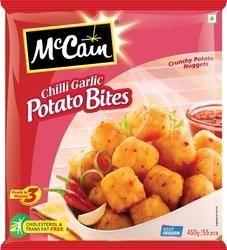 McCain Foods India Pvt Ltd - Exporter of Mccain Frozen Ready