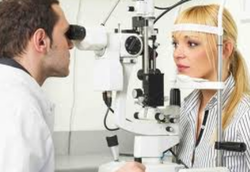 Eye Testing Service