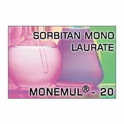 Sorbitan Mono Laurate