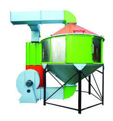 Neem Leaves Dryer Machine