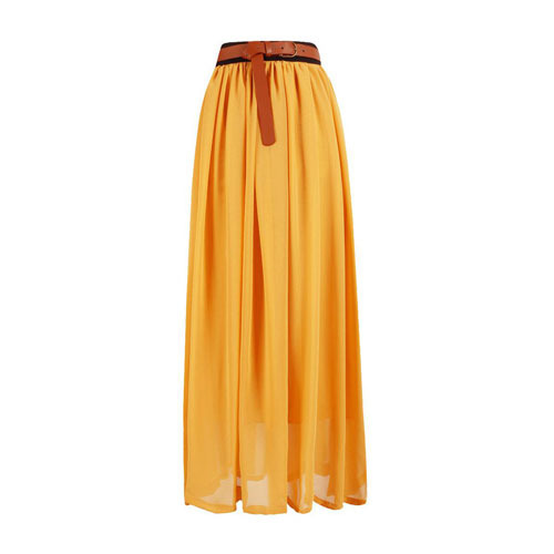 efa101cca Women Long Skirts at Best Price in India