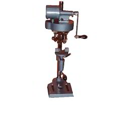 Cap Sealing Machines OR Capping Machines