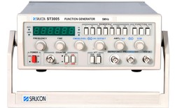 5Mhz Function Generator with Frequency Counter-ST3005