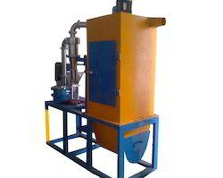Powder Coating Grinder Mill