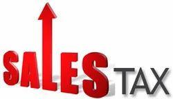 Sales Tax Return E Filing Service
