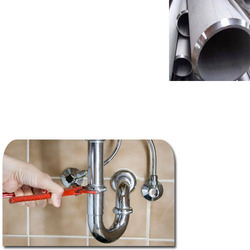 Stainless Steel Pipes For Plumbing