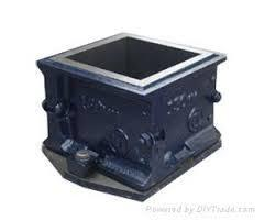 Cube Mould (10cmX10cmX10cm)