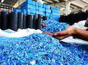 Recycling Of Plastic Material Service