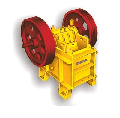 Own Cast Iron Jaw Crusher Machinery, for Stone and coal
