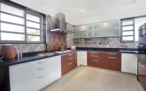 Superieur Modular Kitchen Interior Services