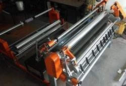 Cling Film Slitting Machine