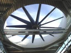 Cooling Tower Fan