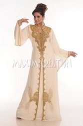 Dubai Fashionable Kaftan For Women's