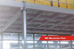 MS Mezzanine Floor