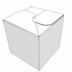 Lock Bottom Corrugated Cartons