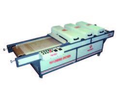 UV Curing System Easy Attached With Offset Machine