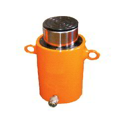Load Return Hydraulic Jack