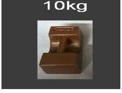 10kg Test Weights