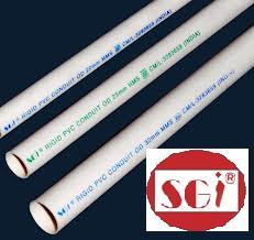 SGI PVC Conduit Pipes
