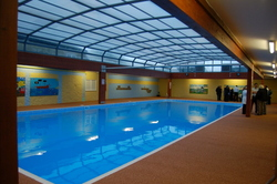 Covered Swimming Pools