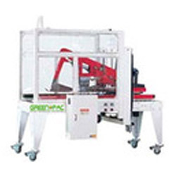 Edge Sealing Machine