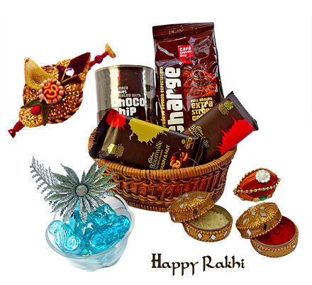 Coffee Lovers Delight Gift H&ers  sc 1 st  IndiaMART & Coffee Lovers Delight Gift Hampers at Rs 1599 /set   Holiday Gift ...