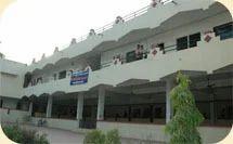Motibhai Amin - Self Finance - P.T.C College
