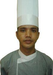 Madan Singh, Senior Chef - The Surya