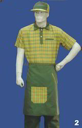 Men House Keeping Uniforms