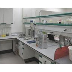 Guar Gum Testing Lab