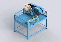 Excell Slitting Machine