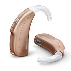 Water Resistant Hearing Aids